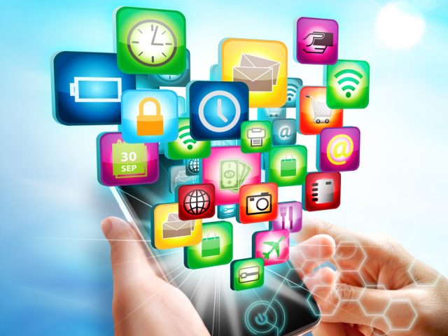 Mobile Application Development Companies in Ahmedabad, Gujarat, India