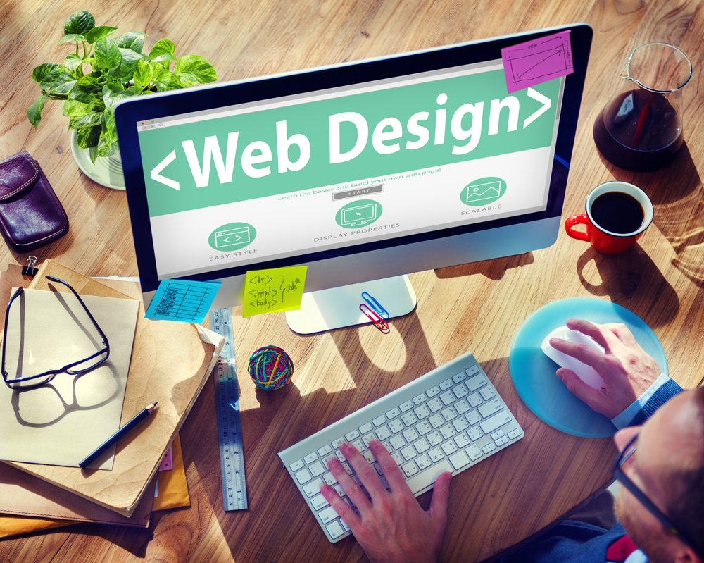 Website Design Companies in Ahmedabad, Gujarat, India
