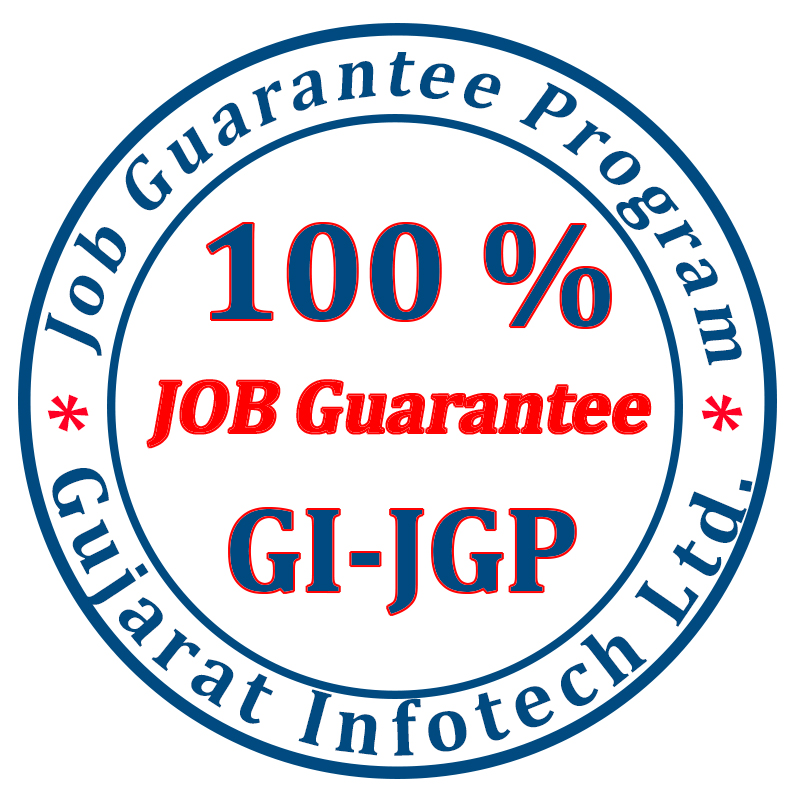 Gujarat Infotech - Job Guarantee Program